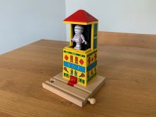 BRIO 33920 Magnetic Mummy Tower