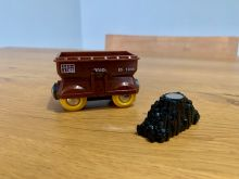 BRIO 33691 Coal Wagon