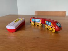 BRIO 33218 Remote Control Express Train
