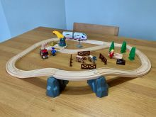 BRIO 33109 Country Transport Set