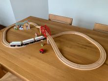 BRIO 33187 City Train Set