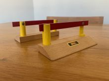 BRIO 3359 Level-crossing gates