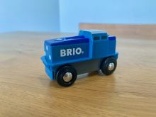 BRIO 33130 Cargo Battery Engine