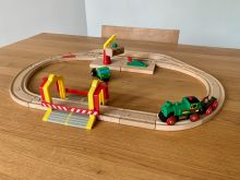 BRIO 33150 Big Speedy Green Set