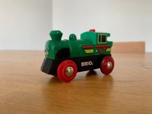 BRIO 33222 Battery-Powered Engine