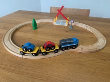 BRIO 33101 Car Transporter Set